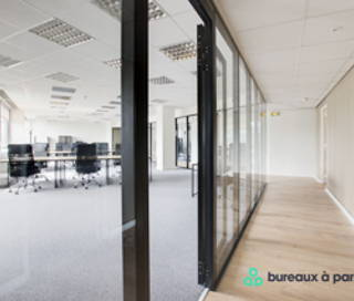 Bureau fermé 52 m² 14 postes Location bureau Rue Royale Saint-Cloud 92210